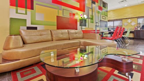 Best Western Executive Inn - Cairo, GA 39828