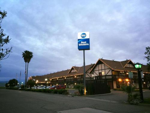 Best Western Andersen's Inn - Santa Nella, CA CA 95322