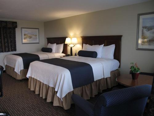 Best Western Plus Cold Spring - Plymouth, MA 02360