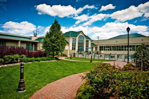 Best Western Plus The Inn At King Of Prussia - King of Prussia, PA 19406