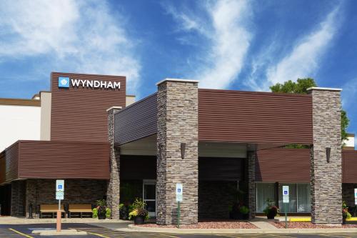 Wyndham Chicago O'Hare - Des Plaines, IL IL 60018