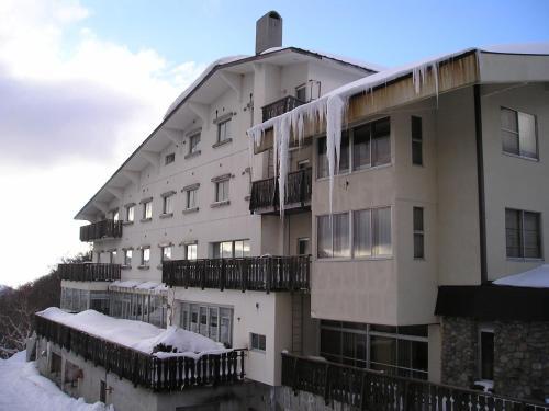 Hotel Takimoto - Accommodation - Yamanouchi