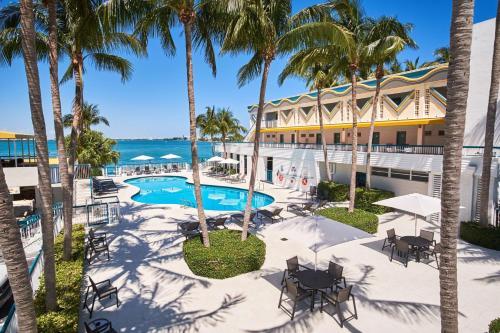 Best Western On The Bay Inn & Marina - Miami Beach, FL FL 33141