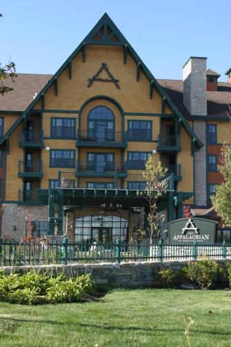 Mountain Creek Resort - Hotel - Vernon