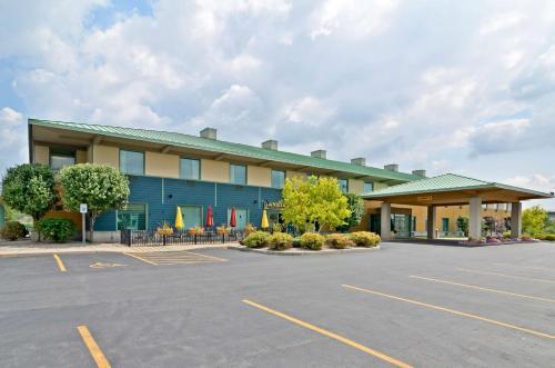 Best Western the Inn at the Fairgrounds - Hotel - Syracuse