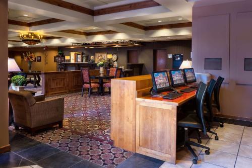 Best Western Premier Helena Great Northern Hotel - Helena, MT 59601