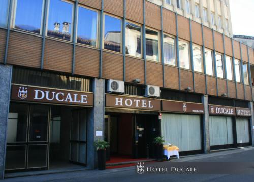 . Hotel Ducale