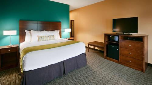 Best Western Plus French Lick - French Lick, IN 47432