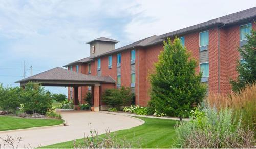 Parke Regency Hotel & Conf Ctr., BW Signature Collection - Bloomington