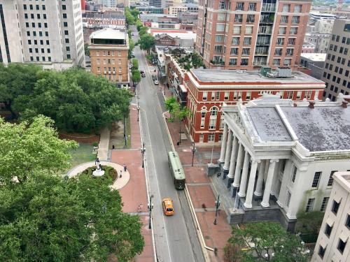 500 St Charles Avenue, New Orleans, Louisiana LA70130, United States.