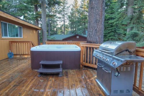 Prestigious Home South Lake Tahoe - Lake Tahoe, CA 96150