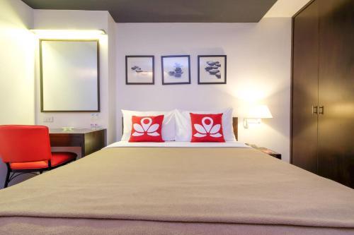ZEN Rooms Durban Poblacion Makati