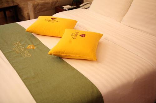 Diamond Tourist Hotel