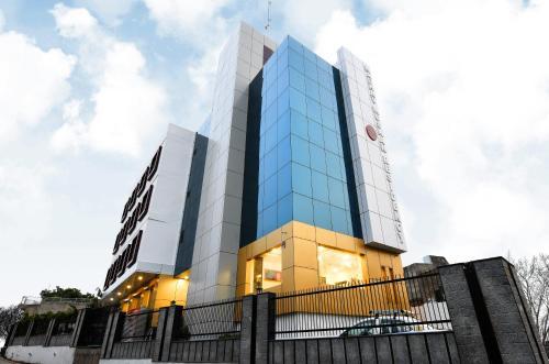 . Madhav Muskan Residency