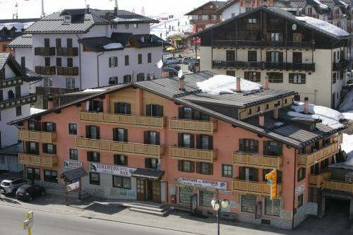 Hotel Edelweiss Passo Tonale
