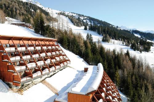 Skissim Premium - Résidence Le Roc Belle Face 4*by Travelski - Apartment - Arc 1600