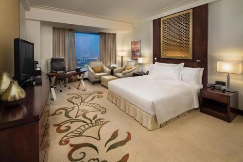 Sheikh Zayed Road, Dubai, U.A.E.