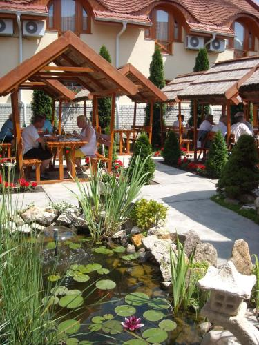 . Fodor Hotel