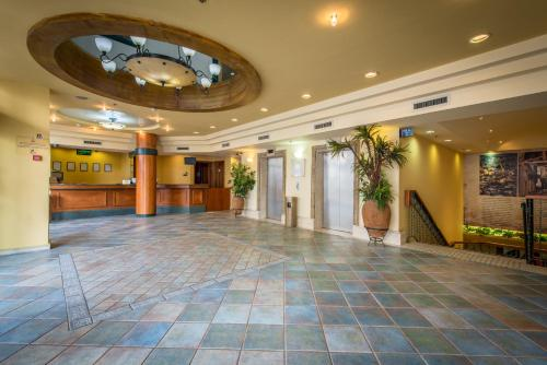 Mary's Well Nazareth Hotel