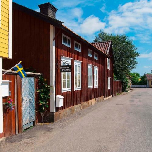 . Johanssons Gårdshotell i Roslagen