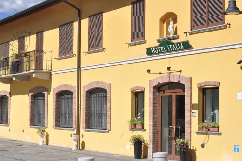 . Hotel Ristorante Italia