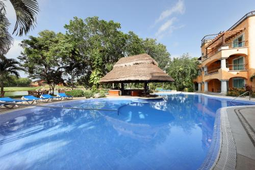 __{offers.Best_flights}__ Eurostars Hacienda Vista Real