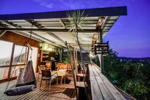Zebrina Guest House (B&B)