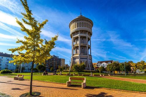 Verona Apartman, 6721 Szeged