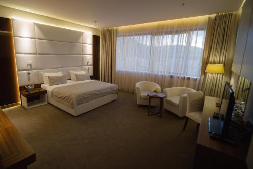 Hotel Mepas Zimmerfotos