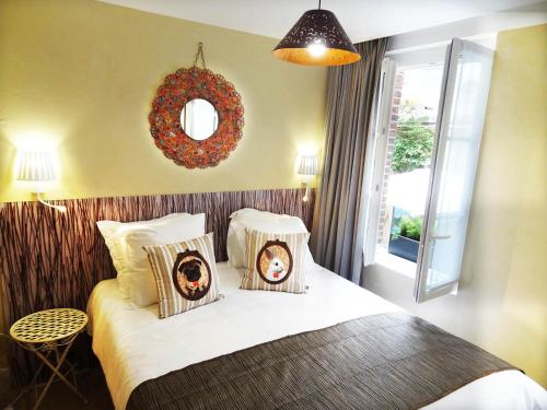 Le Pavillon Hotel (Bed and Breakfast)