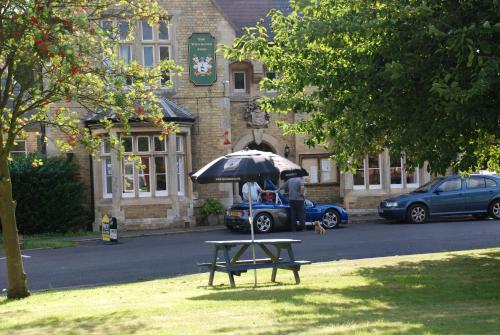 Whichcote Arms (Bed and Breakfast) - Sleaford