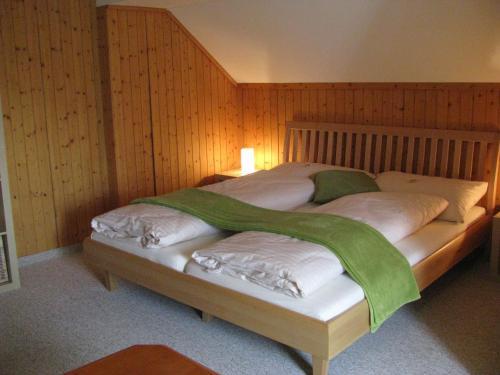 Zimmer, z'Morgä & z'Nacht Schönenboden - Accommodation - Wildhaus