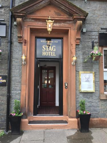 The Stag Hotel picture 1 of 30