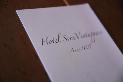 Hotel Sven Vintappare photo 28