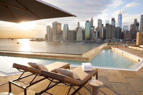 obrázek - 1 Hotel Brooklyn Bridge