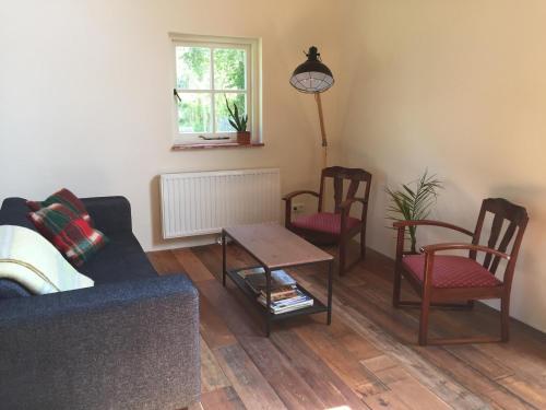 Huisje op Hamingen, Pension in Staphorst bei Giethoorn