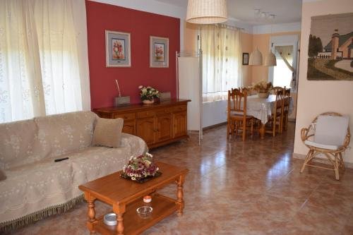 Casa Picon Hovedfoto