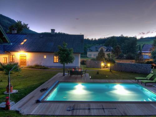 Ferienwohnung Mariazell - Apartment