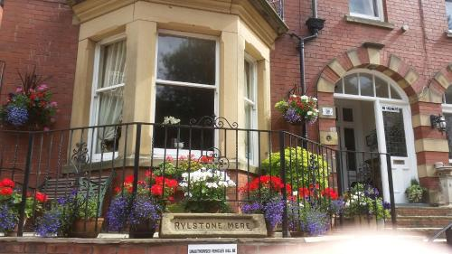 Rylstone Mere (Bed and Breakfast)