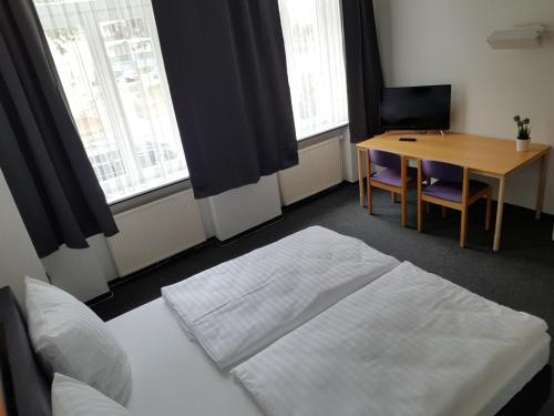 . Appartement-Hotel Rostock