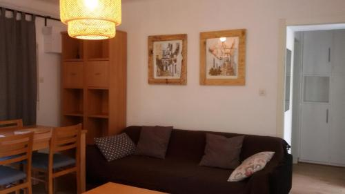 Bright spacious flat close to the city center