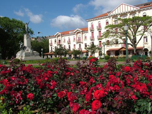 Foto de Palace Hotel - Poços de Caldas