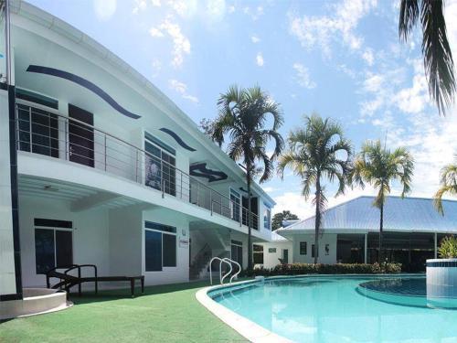 . Hotel Campestre Villa Paraiso