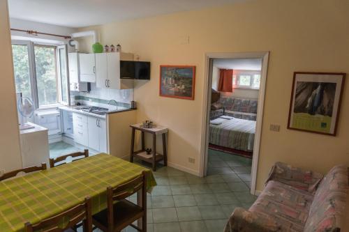 B&B Apartments Casa Sullavalle, Fermo