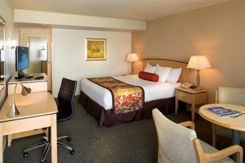 Z Hotel Jack London Square - Oakland, CA CA 94607
