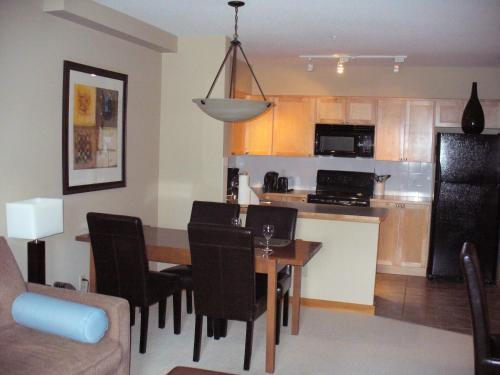 Lodges at Canmore - Canmore, AB T1W 3J2