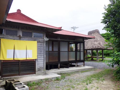 Фото отеля Denpaku Takakura no Aru Yado