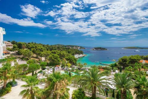 Amfora Hvar Grand Beach Resort szoba-fotók