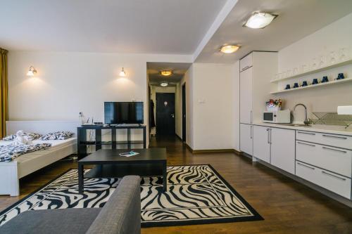 Luxury Downtown Apartments photo 45