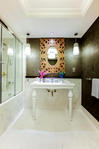 Foto - Rixos Bab Al Bahr - All Inclusive